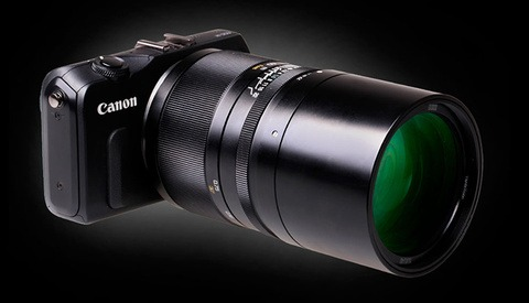 Handevision Ready to Ship its 40mm f/0.85 Lens Worldwide