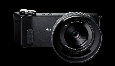 Pricing of the Sigma dp2 Quattro Announced