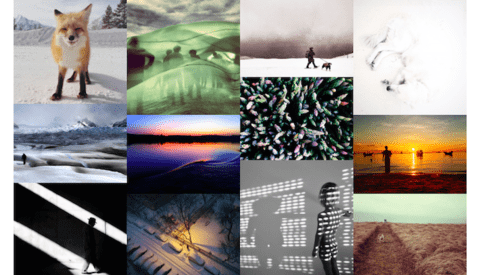 Best iPhonography in the World: 2014 iPhone Photography Awards Winners Announced