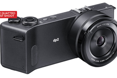 Sigma Wants You to Let You Test Drive the New dp2 Quattro