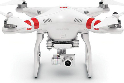 DJI Phantom 2 Now Features Autonomous Flight