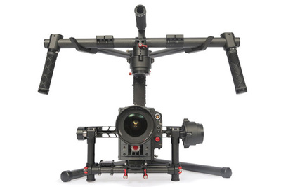 DJI's MōVI Competitor, the Ronin, Gets a $1500 Price Slash Ahead of Release