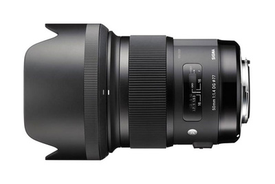 Elusive Sigma 50mm f/1.4 Art Back in Stock