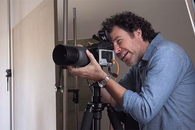 Peter Hurley Shares His Headshot Tips and Tricks with Frank Doorhof