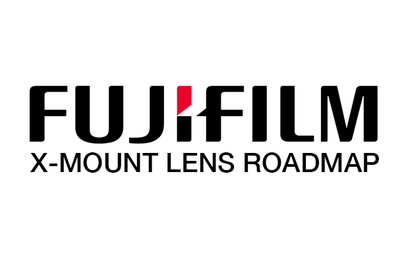 Fuji Reveals X-Mount Lens Roadmap Through 2015