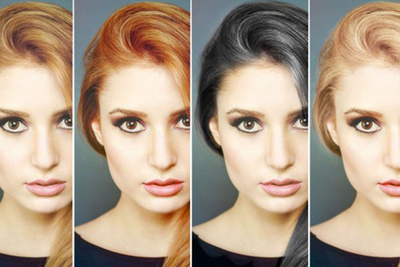Phlearn Shows You How to Change Hair Colour in Photoshop