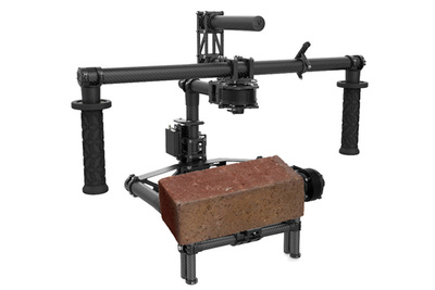 How to Brick Your MōVI and Then How to Restore Its Life