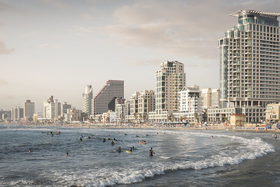 Israel: The Most Incredible Photo Destination You've Never Thought Of