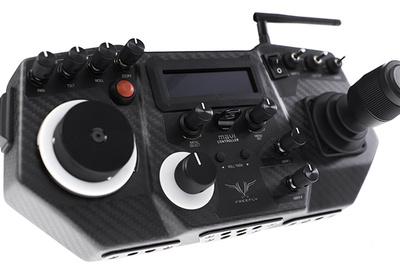 Freefly Shipping New MoVI Controller