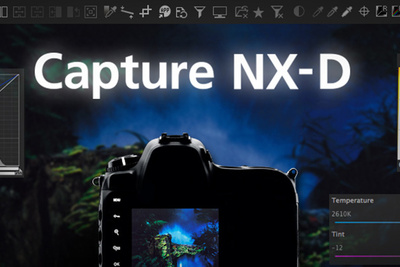 Nikon's New Capture NX-D Software Available Today for Free