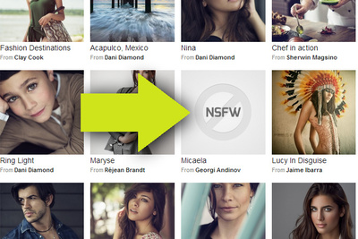Why Fstoppers Is Blocking Nudity And NSFW Content
