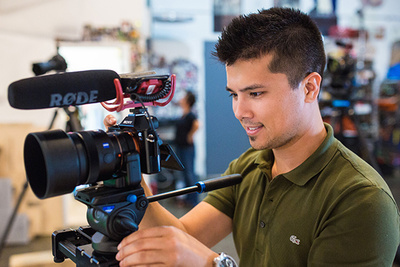 Review in Progress: The Sony a7S and the Promise of 4K