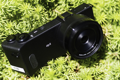 The Sigma dp2 Quattro Review: New Camera, New Sensor, New Heights