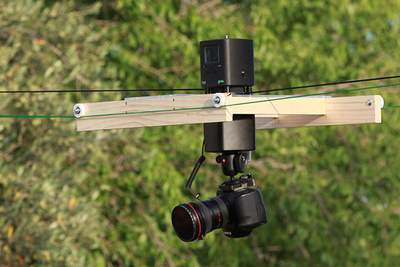 Timelapse Machine Review: The Syrp Genie Gets a Lot Right