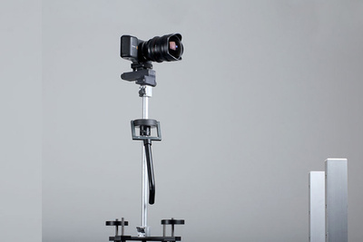 Casper Mini Collapsible Video Stabilizer for Mirrorless Cameras Looks Promising