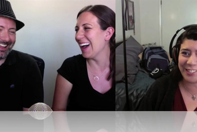 Breaking Into Concert Photography: TogTools Podcast with Fstoppers' Rebecca Britt