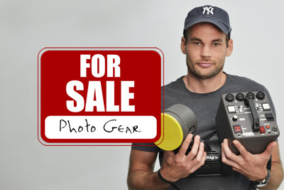 Buy The Studio Gear We Used To Start Fstoppers And Our Photography Careers