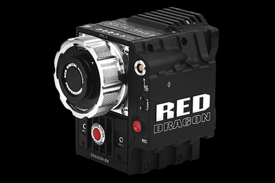 RED Epic Dragon First Look and Dynamic Range Tests