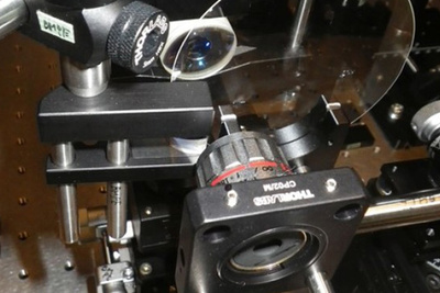 Worlds Fastest Camera Shoots at 4.4 Trillion Frames per Second