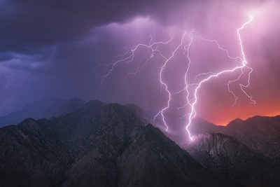 Five Tips For Capturing That Perfect Lightning Photo