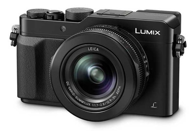 4K in Your Pocket With The Panasonic LX100