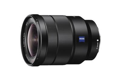 Sony Officially Announces the Zeiss 16-35mm f/4.0 FE (Full Frame E-Mount) Zoom Lens