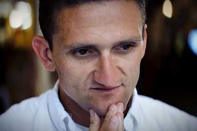 Viral Filmmaker Casey Neistat Shares His Essence