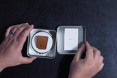Lumu: A Light Meter For Your Smartphone