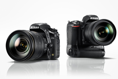 Nikon's Newest Full-Frame Family Member is the D750, Features 1080p60 Video Capture
