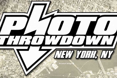 Photo Throwdown New York City Part II Released