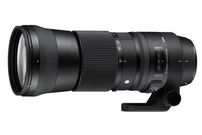Sigma Confirms Pricing for New 150-600mm f/5-6.3 DG OS HSM Sports Lens