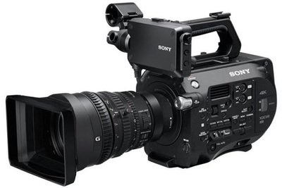 Sony Announces the FS7: A Documentarian's 4K Dream