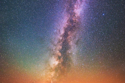The Milky Way – Amazing Time-Lapse and Images from Rural Greece