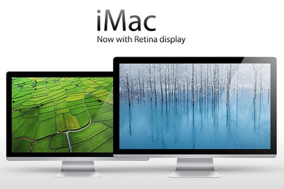 Best Way to Get a Deal on a High-End 4K Display? Buy Apple's New 5K Retina iMac, Shipping Today