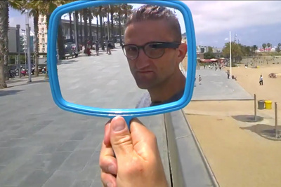 Casey Neistat Reviews His Favorite Video Camera, Google Glass