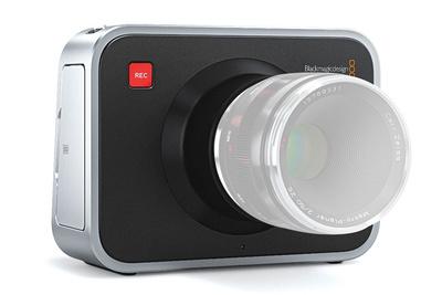 Blackmagic Cinema Cameras Can Finally Format Cards in Camera
