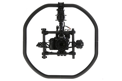 Freefly Announces the Availability of the MoVI Ring Accessory