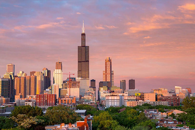Explore the Magic of Chicago with Eric Hines' Latest Timelapse