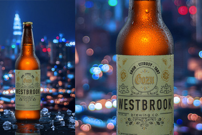 How To Light And Photograph A Beer Bottle Advertisement