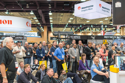 Five Tips To Make The Most Out Of PhotoPlus Expo