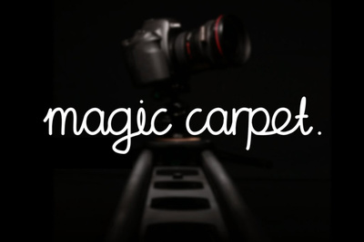 Syrp's New Magic Carpet Is Everything Promised, and Everything Needed