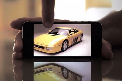 Introducing Fyuse, The New App that Revolutionizes 3D Photography