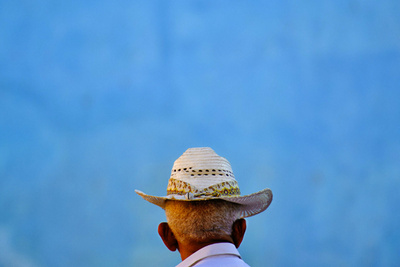 Photographer Jim Graham Shares His Beautiful Images From Cuba