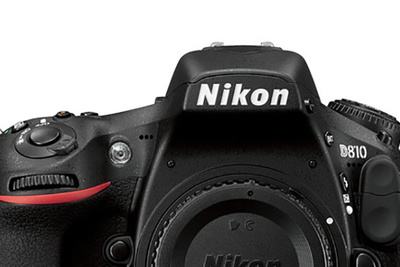 Holiday Deals on Photography Gear from Canon and Nikon