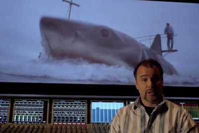 "Documentary Takes a Look behind the Film Restoration Of ""Jaws"""