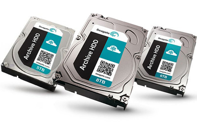 Seagate's New 8TB Archive Hard Drive Is The Next Big Breakthrough In Our Lives