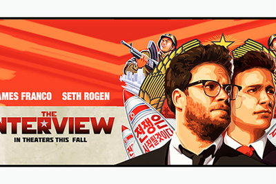 The Death of 'The Interview' and Its Meaning to Art
