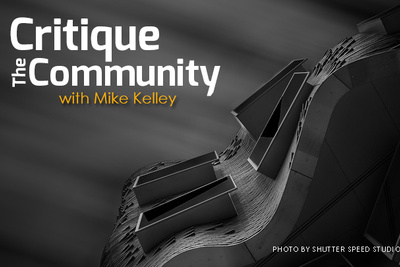 Critique The Community:  Architecture Edition with Mike Kelley