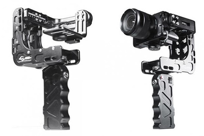 Can't Afford A Movi? Meet The Nebula4000, The Pocket-sized $700 Video Stabilizer