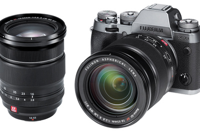 Fujifilm Unveils Long-Awaited XF 16-55mm f/2.8 Lens, Available February